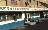 SERVIU Delegacion Calama