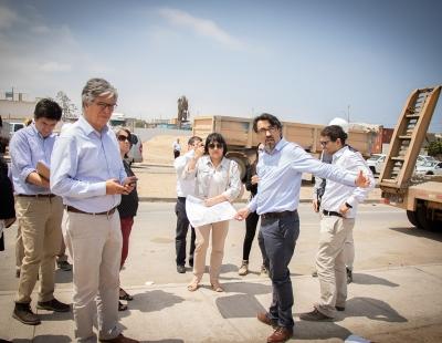 Los proyectos habitacionales pertenecen al Programa de Integración Social y Territorial D.S 19 e iniciarán obra durante el próximo 2020.