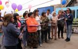 La iniciativa, que es liderada por el Servicio de Vivienda y Urbanización con el apoyo de CREO Antofagasta junto el Gobierno Regional, se desarrolla a través de un modelo de gestión Público Privada y en esta primera etapa benefició a 126 viviendas de la P