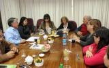 Como parte del trabajo que realiza el Serviu y la Seremi de Minvu de la Región de Antofagasta, se reunieron con el Consejo de la Sociedad Civil para dar a conocer trabajo en materia de vivienda