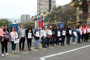 Un total de 20 subsidios fueron entregados por el Serviu y beneficiaran, entre otras, a familias pertenecientes al Programa de Campamentos de Antofagasta