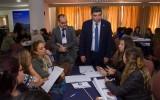 Con la participación de un numero importante de representantes de la comunidad Minvu y Serviu Región de Antofagasta realizó Cuenta Pública 2018