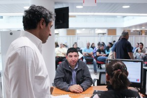 El proceso de postulación al Subsidio DS 1, tuvo una marcada inclinación por proyectos que se desarrollan en la ciudad de Antofagasta