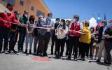 Se realizó la entrega de viviendas a 111 familias beneficiarias del Programa de Integración Social y Territorial DS.19